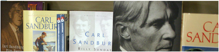 Carl Sandburg Historic Site Association